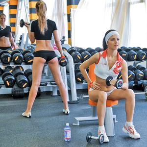 Фитнес-клубы Высокогорска