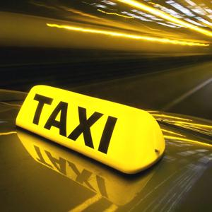 Такси Высокогорска
